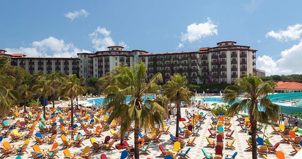 Hotel  Selectum Family Resort ( ex LETOONIA GOLF RESORT)