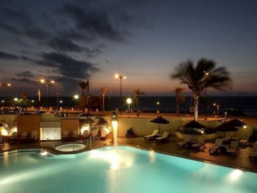 Blue Sky City Beach Hotel