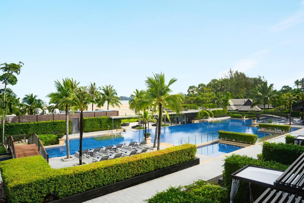Phuket Marriott Resort Nai Yang Beach