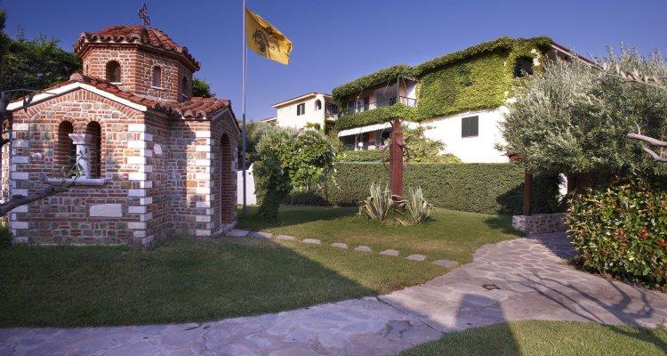 Acrotel Athena Residence