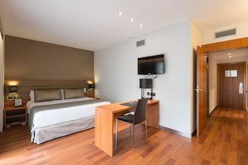 Hotel Catalonia Diagonal Centro