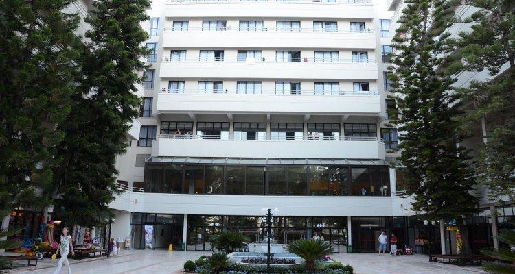 Larissa Club Saphire Hotel - All Inclusive