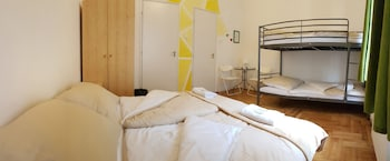 Westend Minihotel