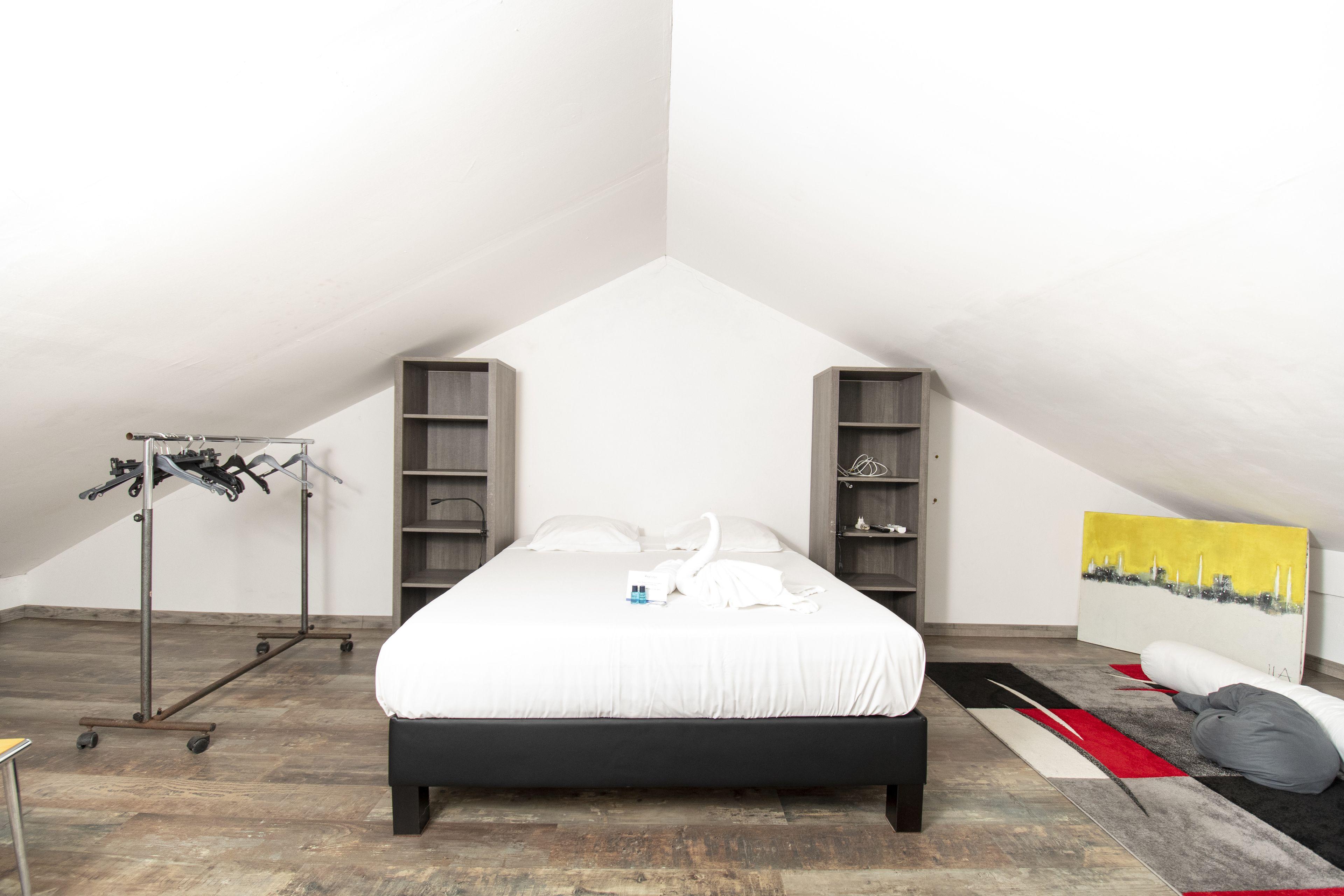 Apparthotel Corail T2 45m2 Renove 10 De Laeroport