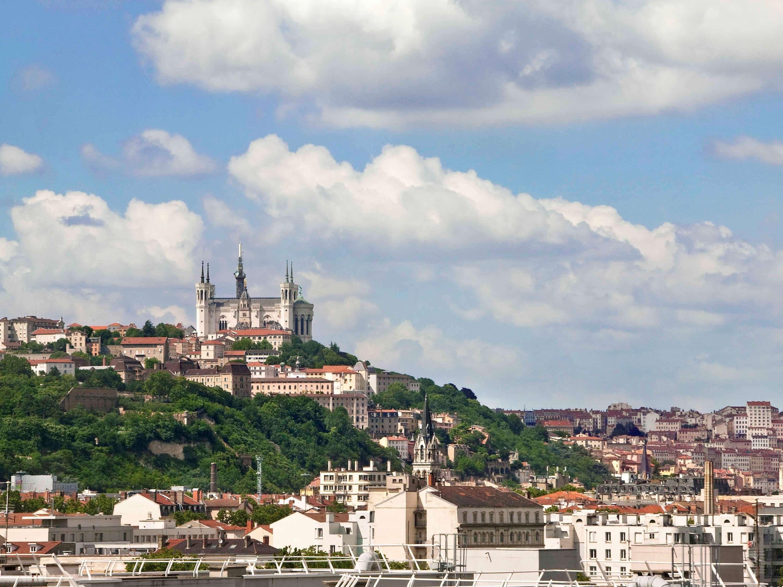 Ibis Budget Lyon Caluire Cite Internationale