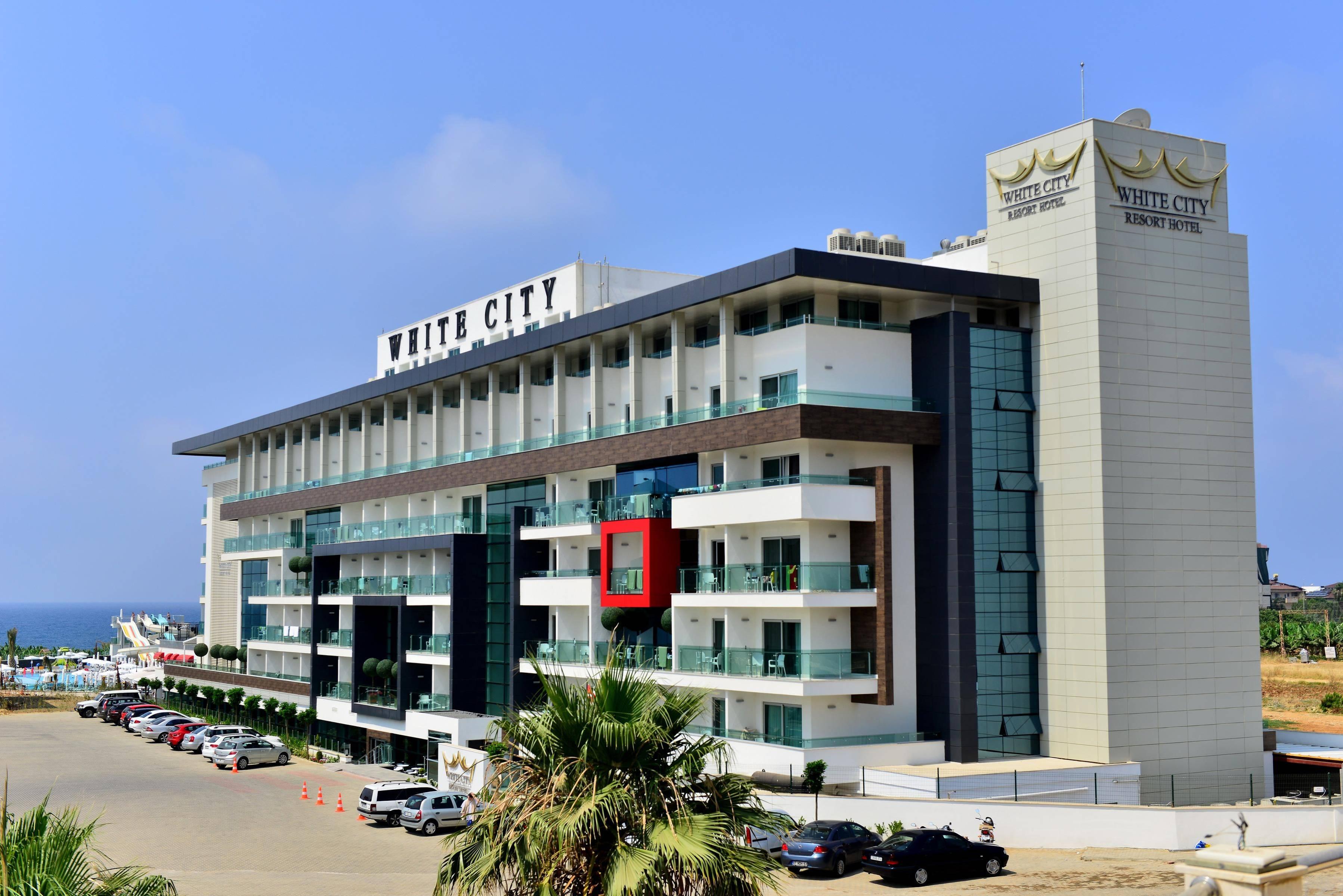 White City Resort & Spa Hotel