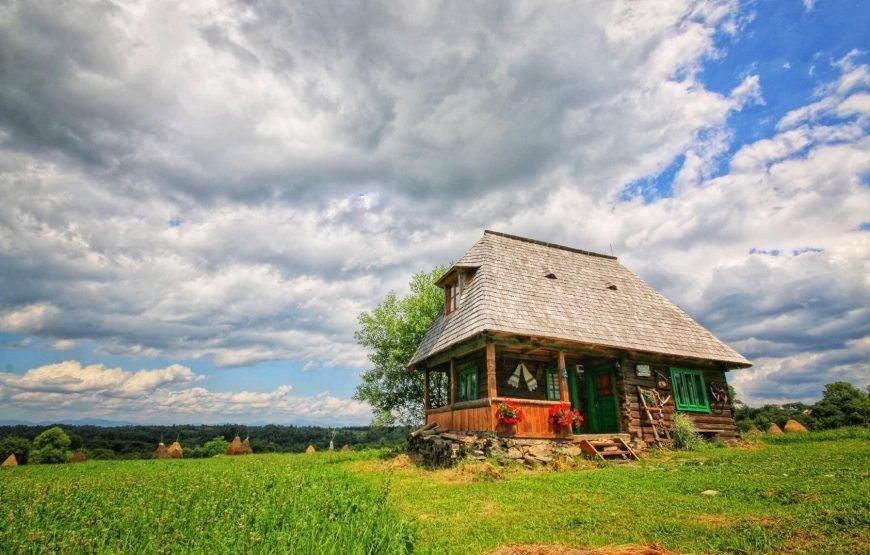 Casa Faina (Breb)