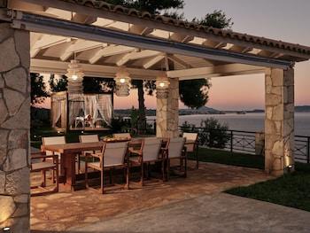 Serenus Luxury Villa