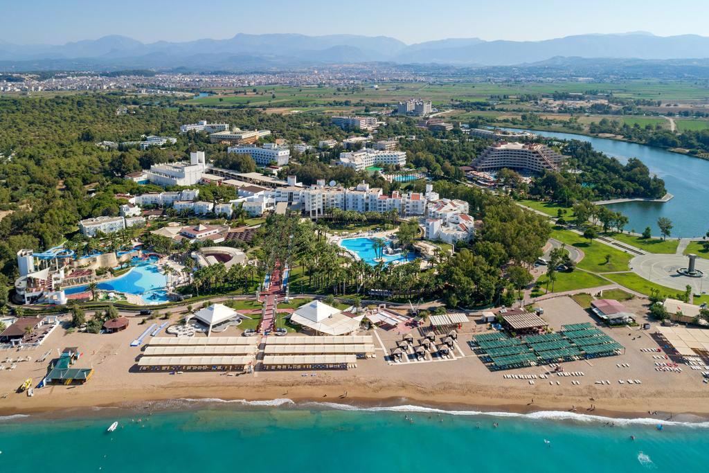 SEVEN SEAS HOTEL  BLUE (ex OTIUM SEVEN SEAS HOTEL)