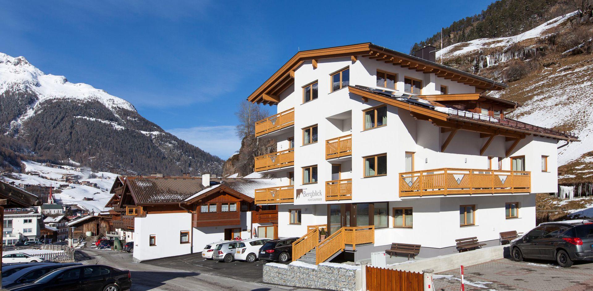 Casa Bergblick