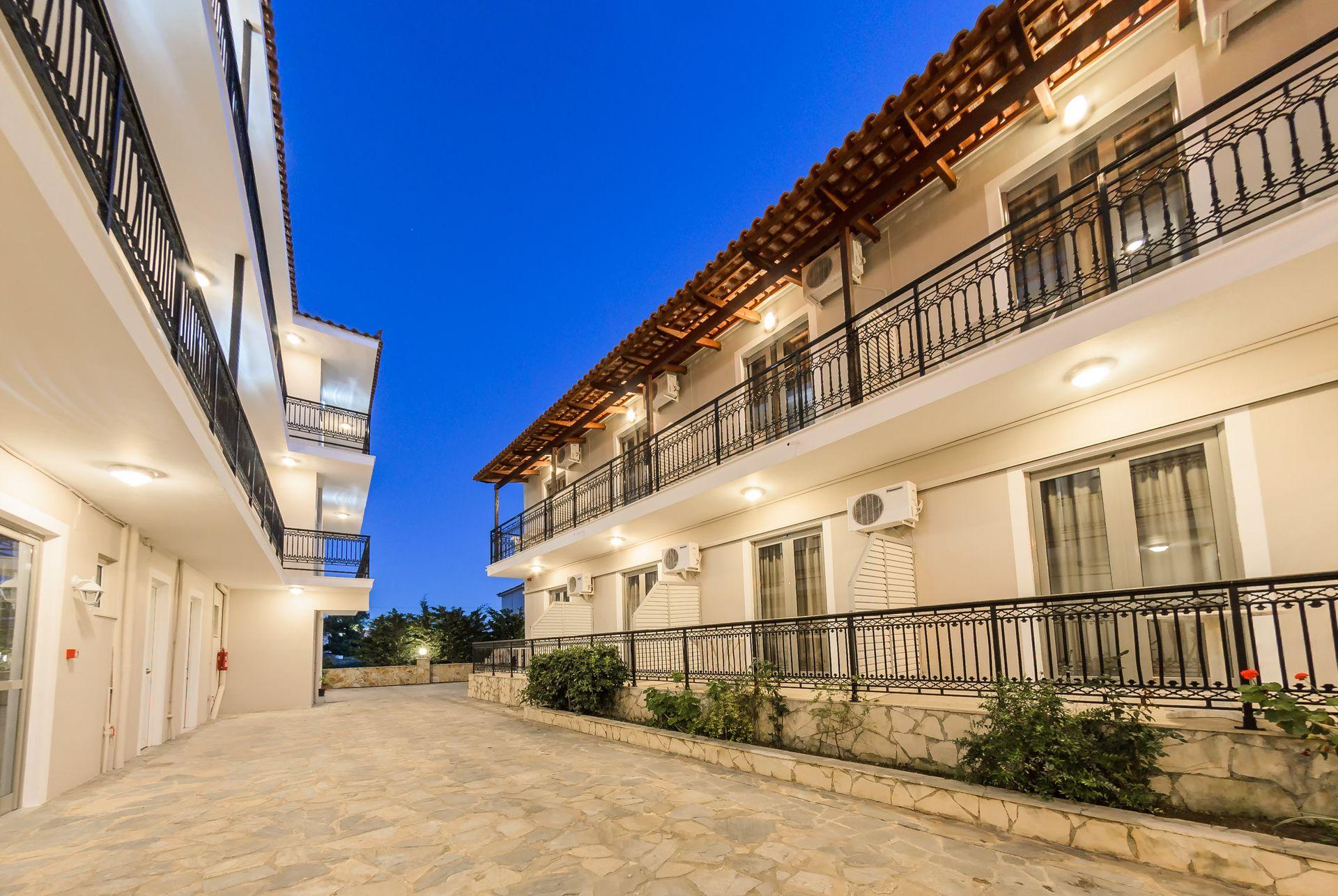 Maria Studios amp; Apartments Zakynthos