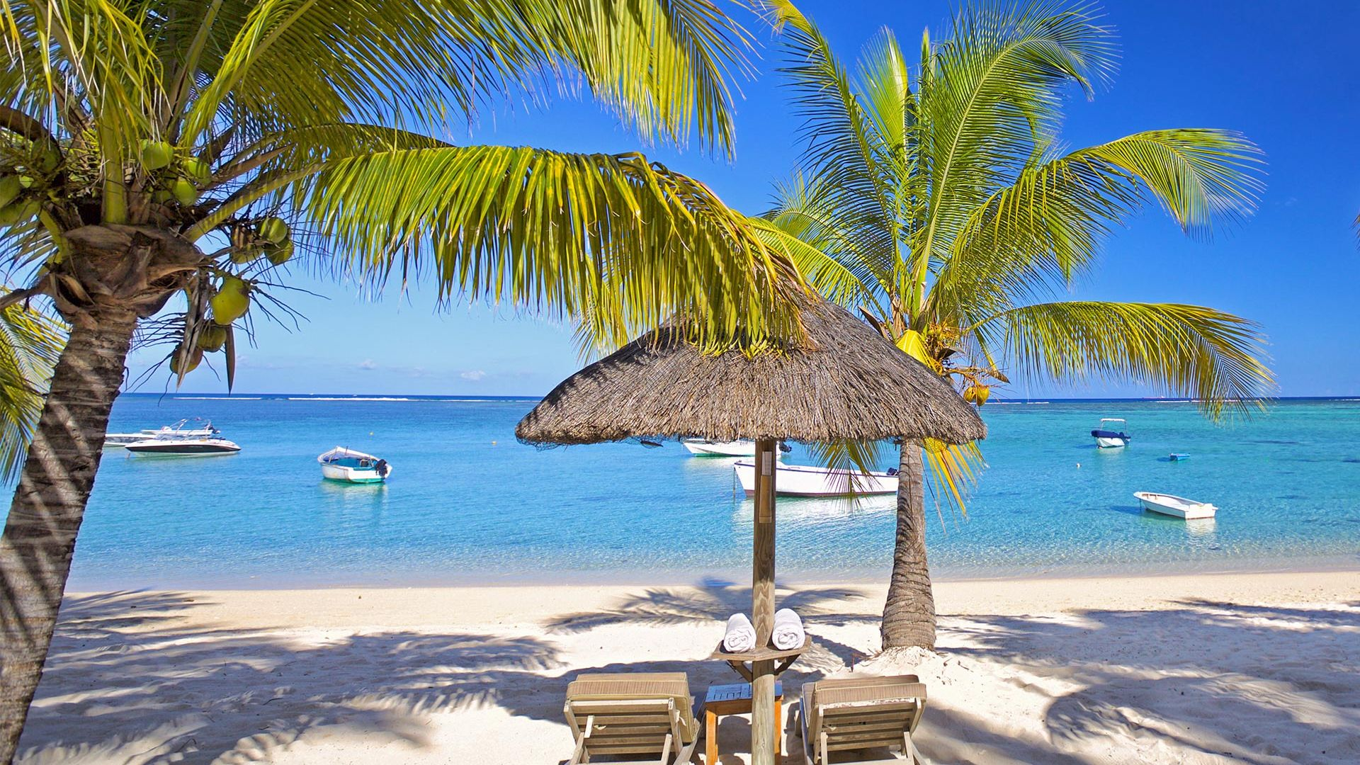 Sejur Luxury JW Marriott Mauritius Resort, Mauritius, 10 zile - cu Razvan Pascu