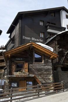 Haus Dent Blanche