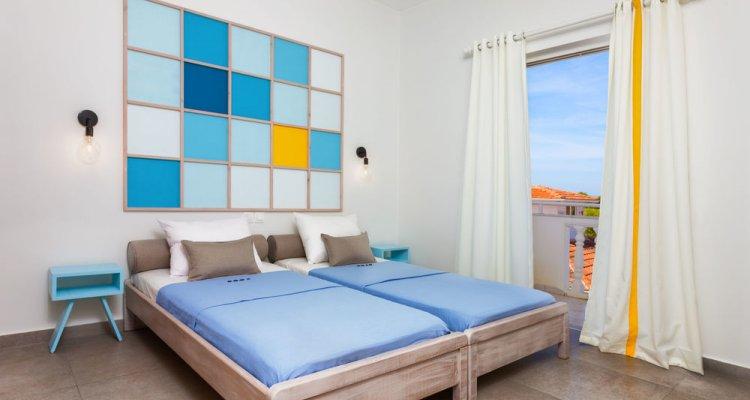 Mirsini Studios  Apartments