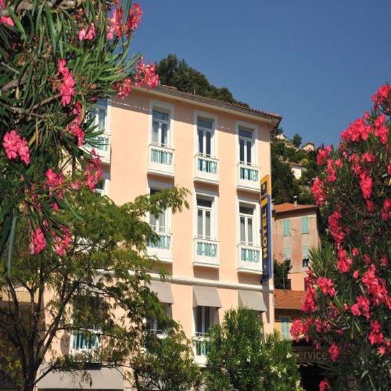 Menton Riviera