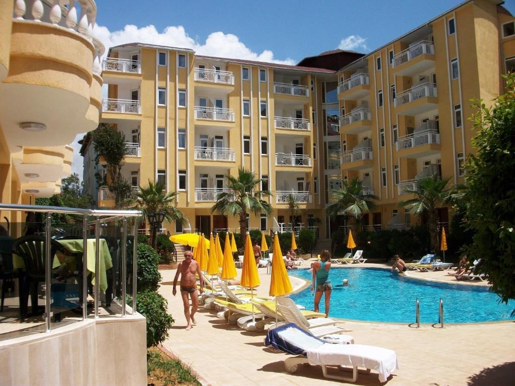 ARTEMIS PRINCESS HOTEL ALANYA