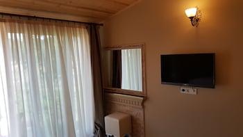 Mavi Yengec Bungalows And Hotel