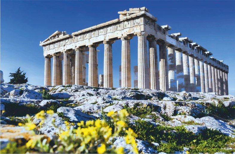 Grecia - tur clasic (7 zile)