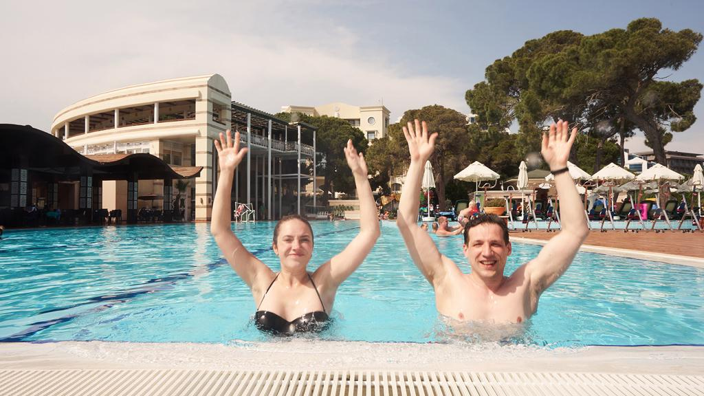 Fun & Sun Club Belek