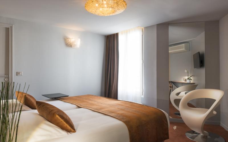 Le Bon Hotel