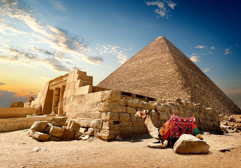 Pelerinaj Egipt - Pe urmele Sfintei Familii