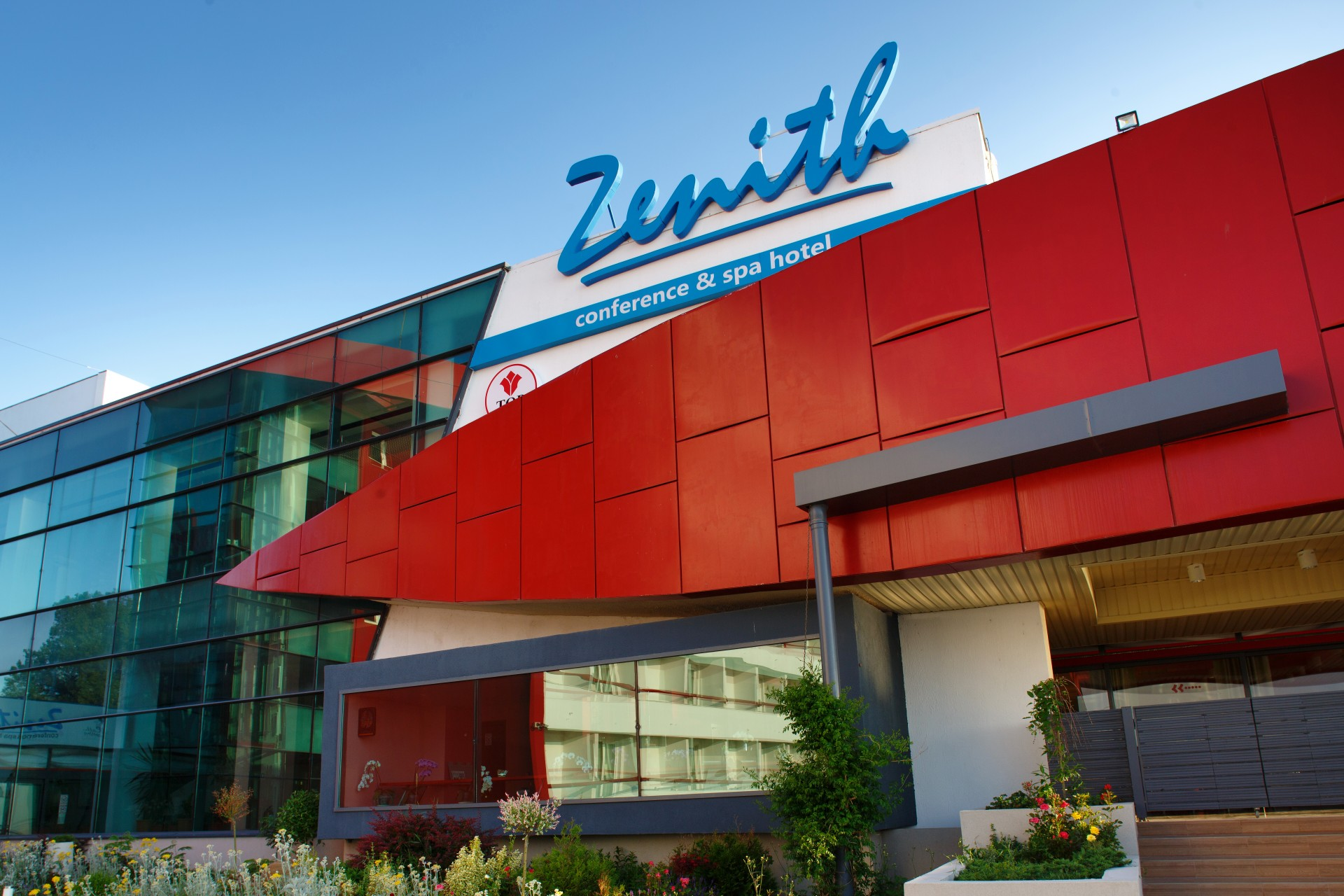 Zenith Conference & Spa