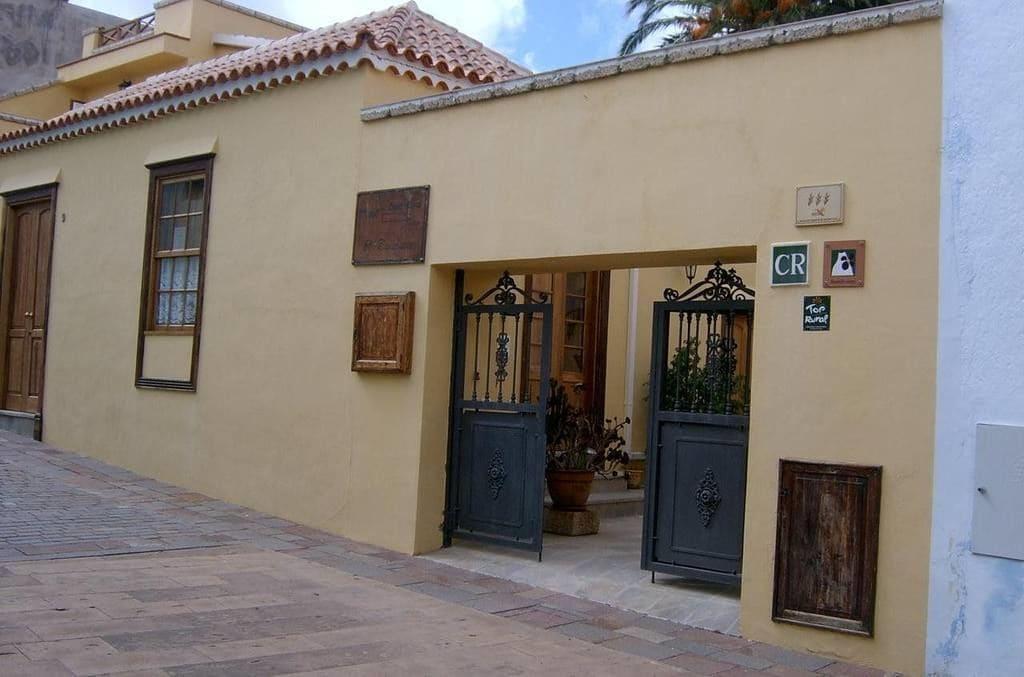 Casa Rural El Traspatio
