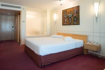 Vip Executive Entrecampos - Hotel And Conference