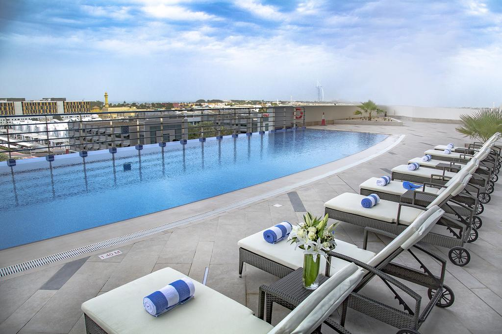 Al Salam Grand Hotel Apartments