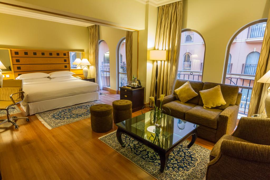 Grand Excelsior Hotel Deira Dubai