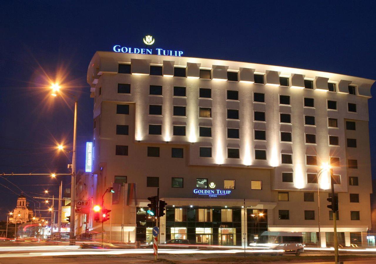 Golden Tulip Varna