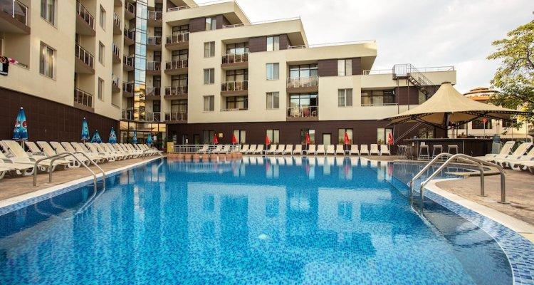 Hotel Laguna Park & Aqua Club - All Inclusive