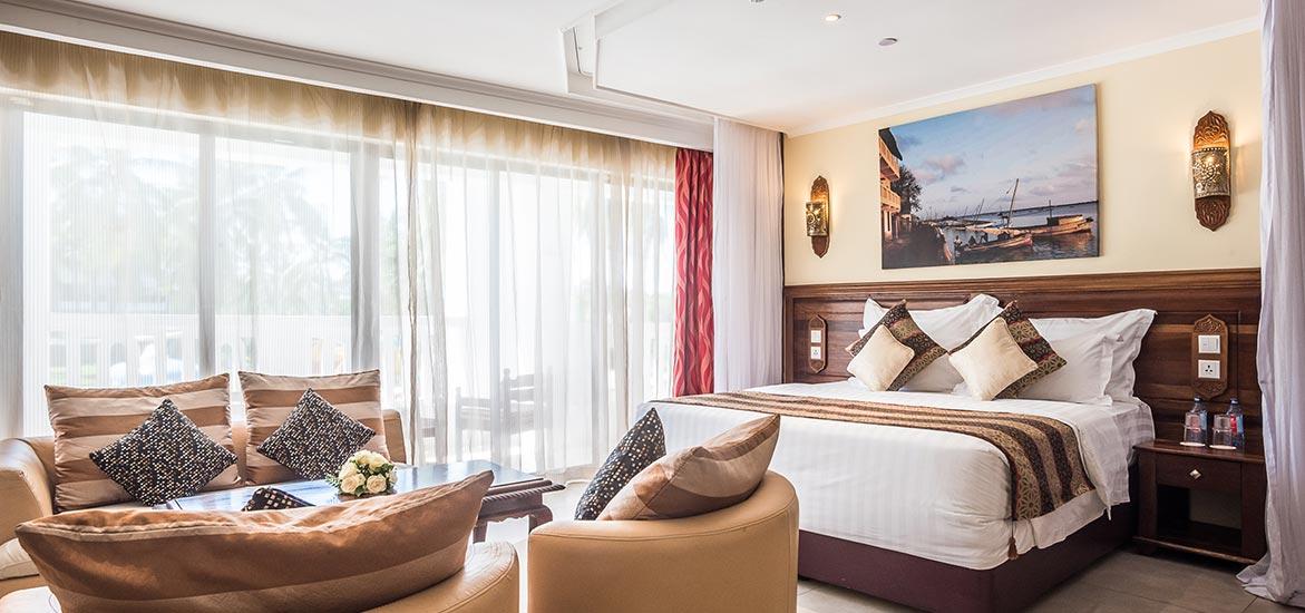 Prideinn Paradise Beach Resort & Spa Hotel