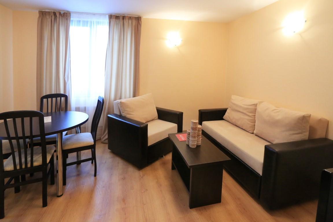 Royal Park SPA Apartment part
