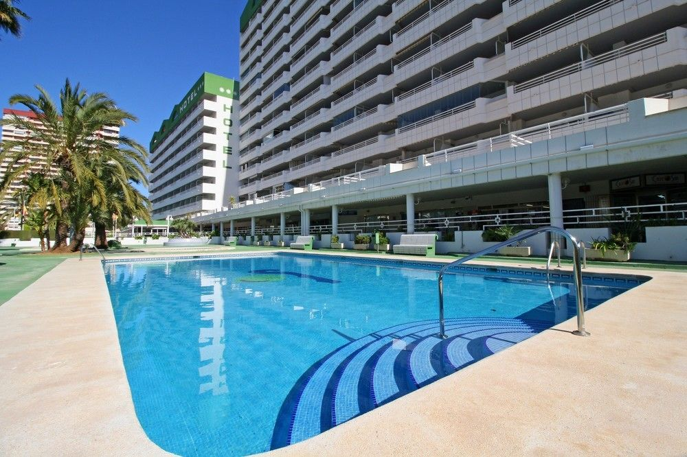 Apartamentos Esmeralda Unitursa