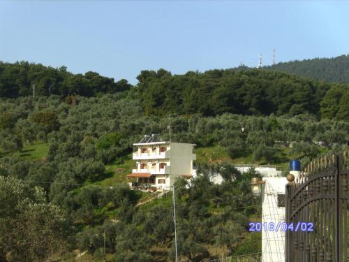 Villa Krini