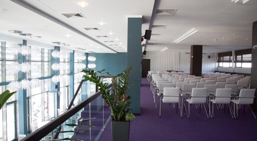Rusalii - Hotel Caprioara