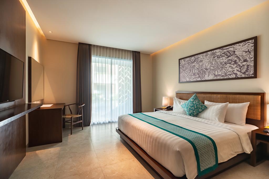 Anja Jimbaran Hotel