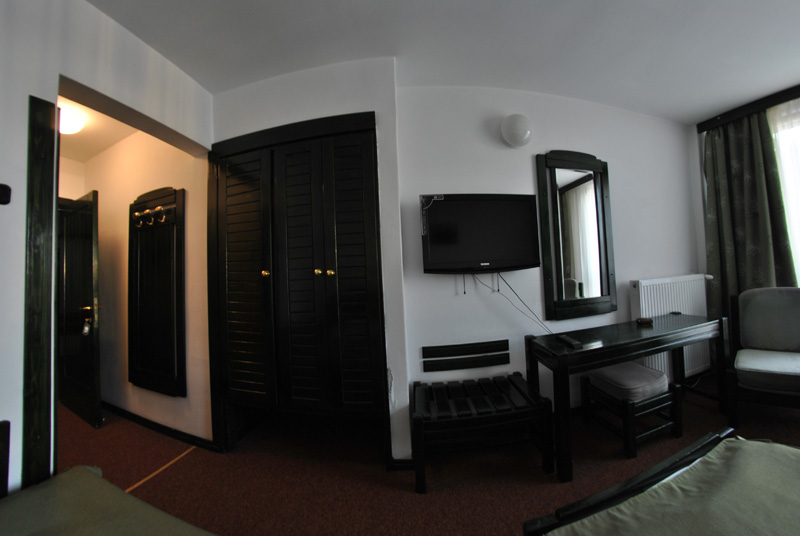 Paste - Hotel Covasna