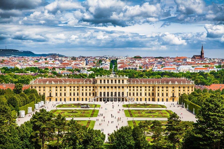 VIENA - Revelion 2021