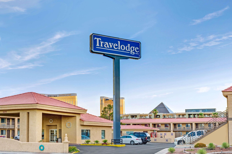 Travelodge Airport North