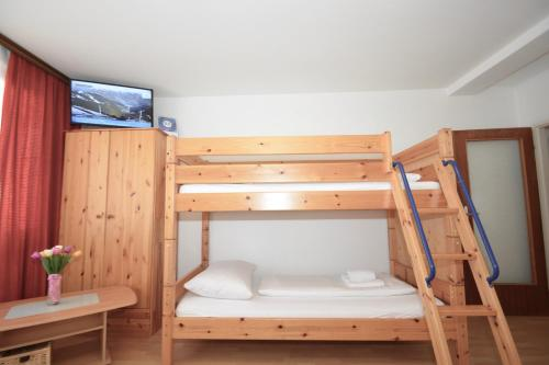 Low Budget Studio Leif By Apartments Ged