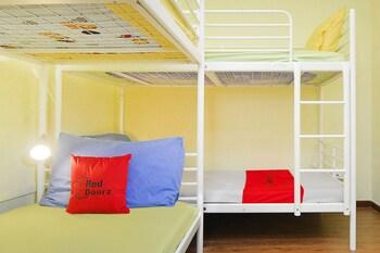 RedDoorz Hostel @ Clarke Quay