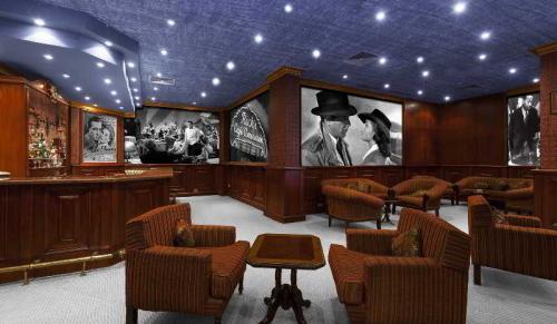Movie Gate Golden Beach Hotel - All Inclusive