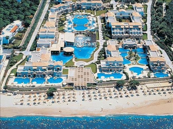 Aldemar Royal Mare