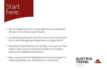 Austria Trend Europa