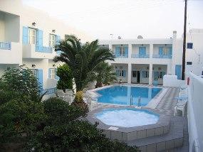 Kosmoplaz Hotel