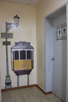 O Eletrico Guesthouse