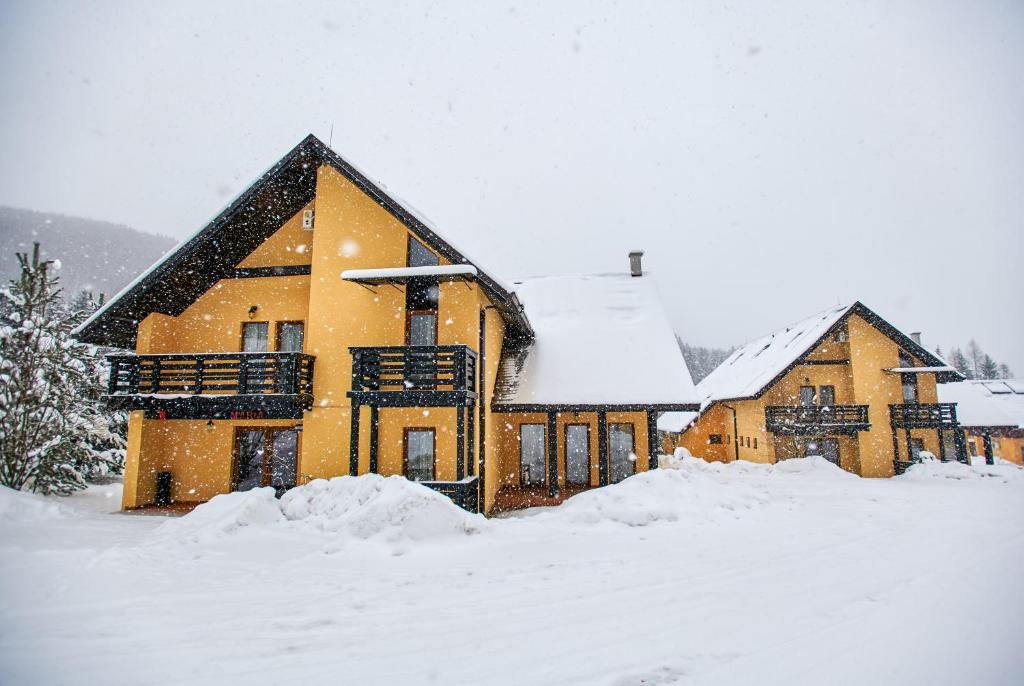 Popas Turistic Bucovina