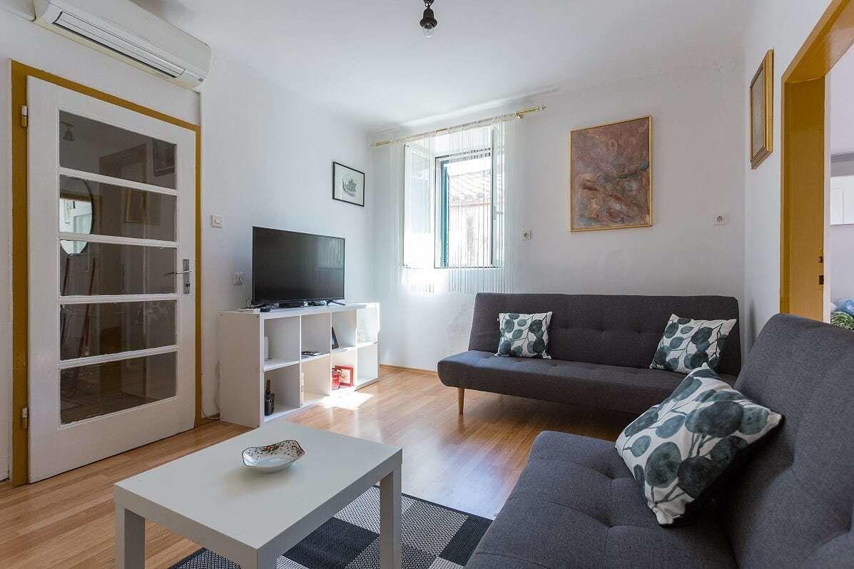 Sogaro Apartment